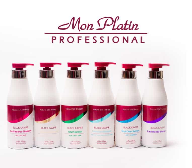 Mon Platin Products